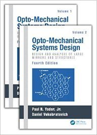 Opto-Mechanical Systems Design, Two Volume - Design Systems Windows