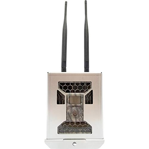Snyper Camera Lockbox (Brown, General 3G / Sarge)
