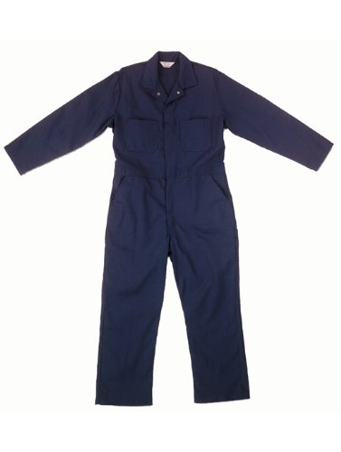 Review Walls Men's Work Relaxed Fit Coveralls Tall Large