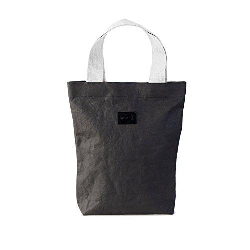 Unbekannt Synthetic Fabric Bag For Black Black Black Woman