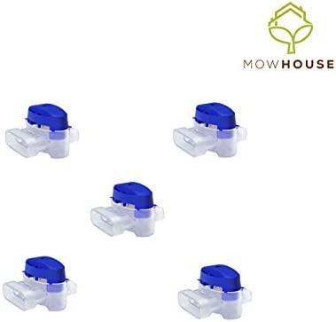 MOWHOUSE Kit de Instalación de Robot Cortacésped - S - Cable ...