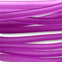 Soft Glass Tubing 2.5mm Violet (10 Foot Piece) (Soft Glass Tubing)