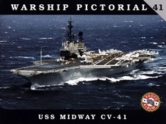 Pdf Transportation Warship Pictorial, No. 41: USS Midway CV-41