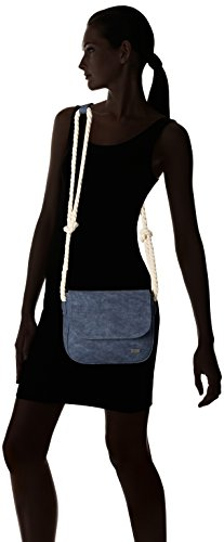 Bag We Cross body womens Cobalt Move When Deep Roxy wZOIYqExx