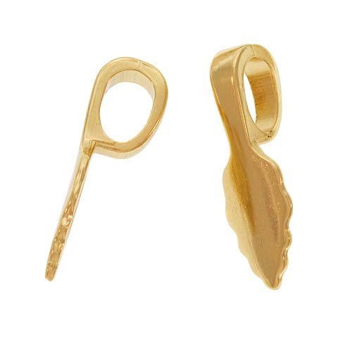 10 18kt Gold Plated - 6