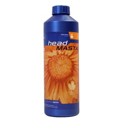 CX Hydroponics - Head Masta 1 Liter