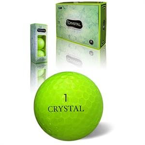 - *NEW COLOR!* Crystal Golf