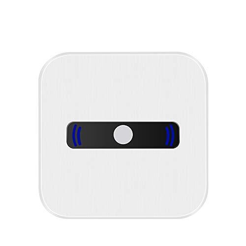 WiFi Wireless Video Doorbell Camera Door Bell Chime