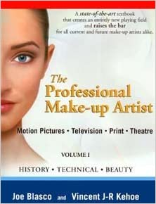 the professional make up artist motion pictures television