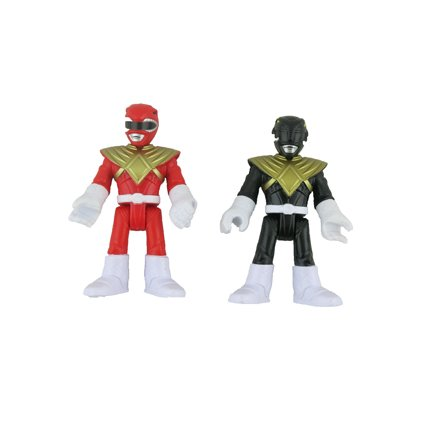 Rangers Pirates Power (Power Rangers Morphing MegaZord Replacement)