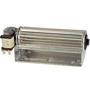 motor del ventilador del horno Tricity GS260