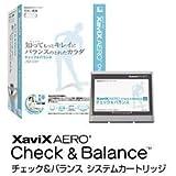 XaviX(ザビックス) XaviX AERO ザビックス エアロ チェック&バランス JS2-C011