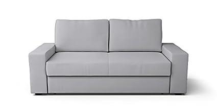 Amazon.com: CUSTOM MADE SLIPCOVERS for Vilasund Sofa Bed ...