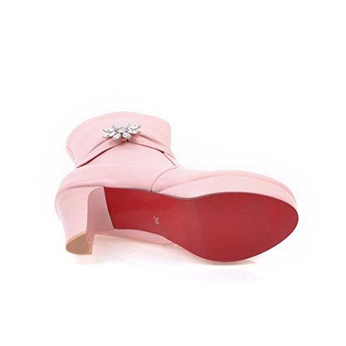 con EU Zeppa Donna Rosa 35 Sandali AN ANDku01944 Pink FqxZEwA