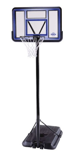 081483000725 - Lifetime 1270 Pro Court Portable Basketball System, 42 Inch Backboard carousel main 0