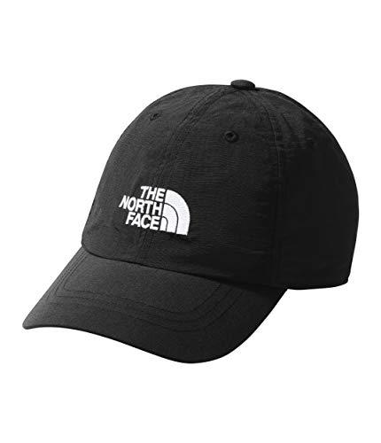 (The North Face Kids Unisex Youth Horizon Hat TNF Black/TNF White SM (20