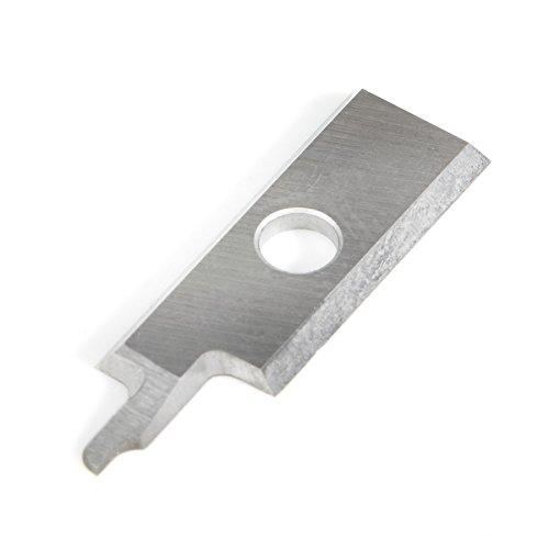 Amana Tool - 1/16 Core Box Knife Rc-1075/76 (RCK-420), Industrial Grade