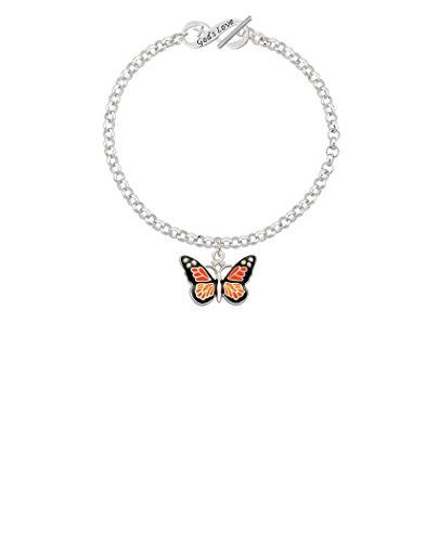 Silvertone Large Monarch...
