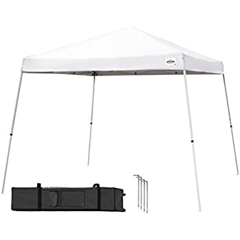 Amazon Com Caravan Canopy V Series 2 Slant Leg 12 X 12