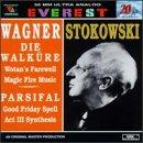 Wagner: Die Walkure / Parsifal