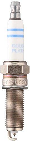 Bosch 0242135509, YR7MPP33 Mercedes-Benz Spark Plugs Platinum Plug Set Bosch OEM (6 pcs)
