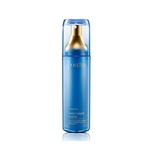 KOREAN COSMETICS, AmorePacific_ LANEIGE, Perfect Renew Essence 40ml (skin elasticity, anti-wrinkles, anti-aging...