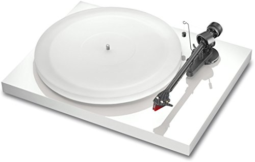 Pro-Ject Audio Debut Carbon DC Esprit SB with 2M Red Cartrid