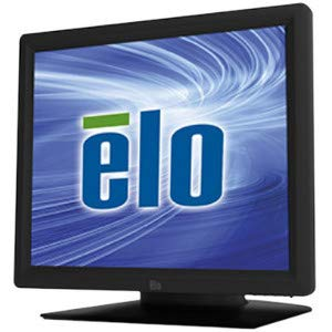 ELO Digital Office - E144246 - Elo 1517L 15 LED LCD Touchscreen Monitor - 4:3 - 16 ms - 5-wire Resistive - 1024 x 768 - XGA-2 - Adjustable Display Angle - 16.2 Million Colors - 700:1 - 250 Nit - USB -