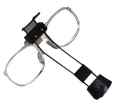 3M 7894 Black Eyeglass Mount - 70070079440 [PRICE is per ...
