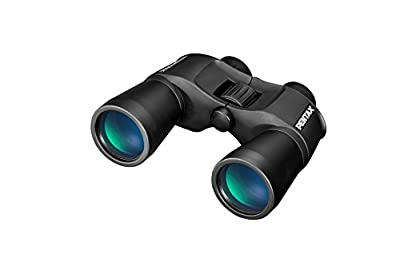 Pentax SP 16x50 Binoculars (Black)