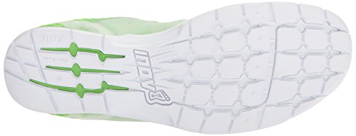 Inov-8 Mens F-lite 235 V2 Kulden Sneaker Klar / Grønn