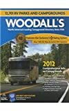 Woodall's North American Campground Directory 2012, Woodall's Publications Corp., 076277813X