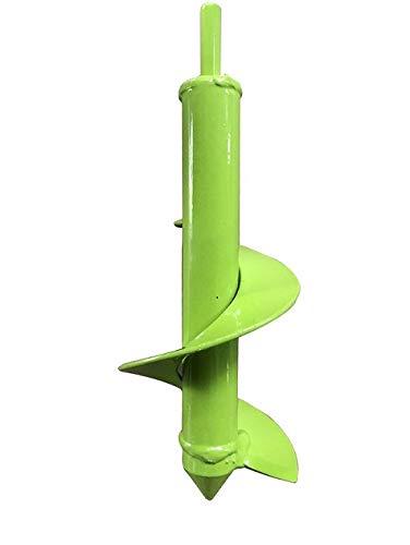lidetools Garden Bulb&Bedding Planter Auger Drill bits 3