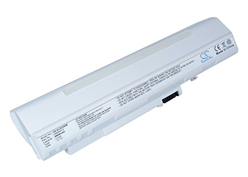Replacement Battery for Acer Aspire One AOD250-1132 ()