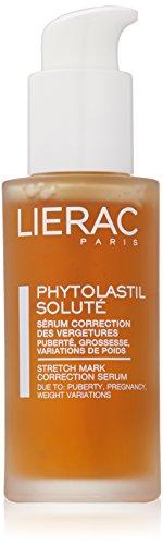 Lierac Phytolastil Solution Stretch Mark Treatment Lotion, 2.52 Fl. Oz. (Mark Solutions Stretch)