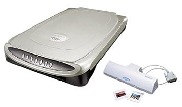 Microtek 4800 ULed SE Scanner Driver for Windows