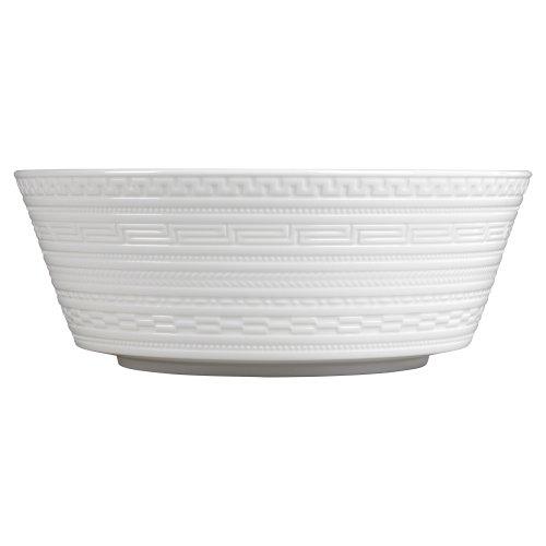 - Wedgwood Intaglio 8-Inch Medium Serving Bowl
