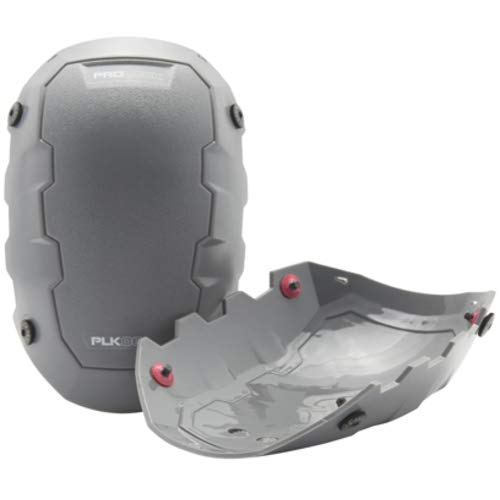 Non-Marring Cap Attachment for PROLOCK Knee Pads (1 pair, caps only)