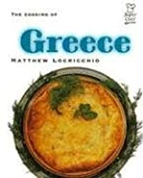 The Cooking of Greece (Superchef)