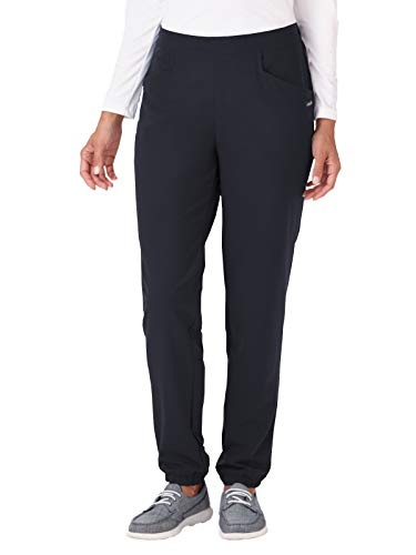 Jockey® Scrubs 2467 Ladies Everyday Jogger Scrub Pant Charcoal 3XLP