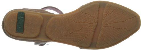 El Naturalista N033 Crust Leather Coco/ Stella - Sandalias de vestir Mujer Coco
