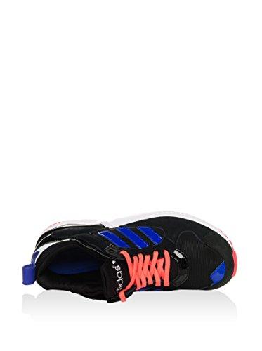 adidas Zapatillas Zx 5000 Rspn Woman Negro / Azul / Naranja EU 38