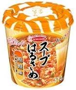 エースコック スープはるさめ 坦坦味 33g 36個セット