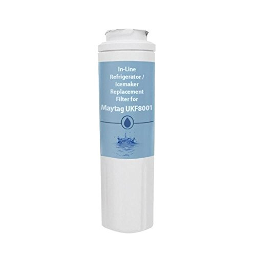 Replacement Water Filter for Maytag MFD2560HES