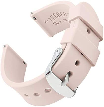 Archer Watch Straps Silicone Replacement product image