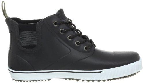 Tretorn Gunnar Black Gunnar Tretorn Boot Rain Rain Boot rwA48r