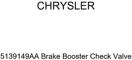 Genuine Chrysler 4630A179 Brake Booster