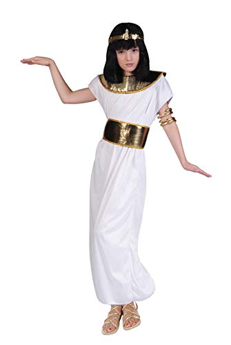 RG Costumes Cleopatra Costume, Child Large/Size -