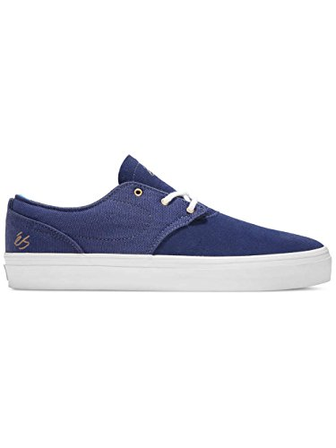 ZAPATOS ES ACCENT NAVY NAVY WHITE