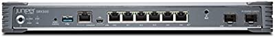 Juniper Networks SRX300 Services Gateway - security appliance
